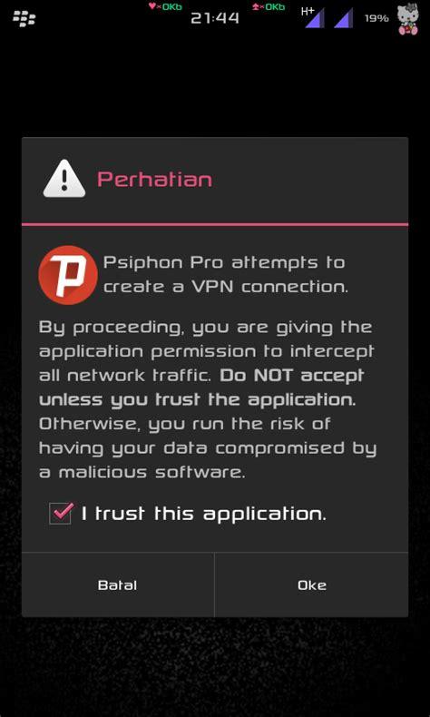 cara gunakan internet gratis telkomsel pakai psiphon pro cara menggunakan psiphon pro di android celah kita