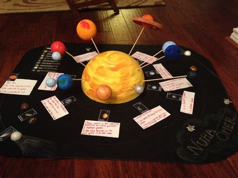 craft ideas for solar system 1000 ideas about solar system on solar