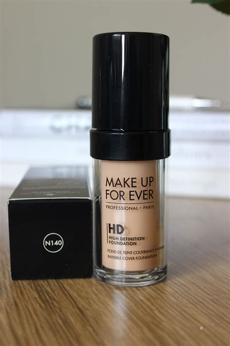 Makeup Forever Hd Foundation Malaysia the gallery for gt makeup forever hd foundation 140
