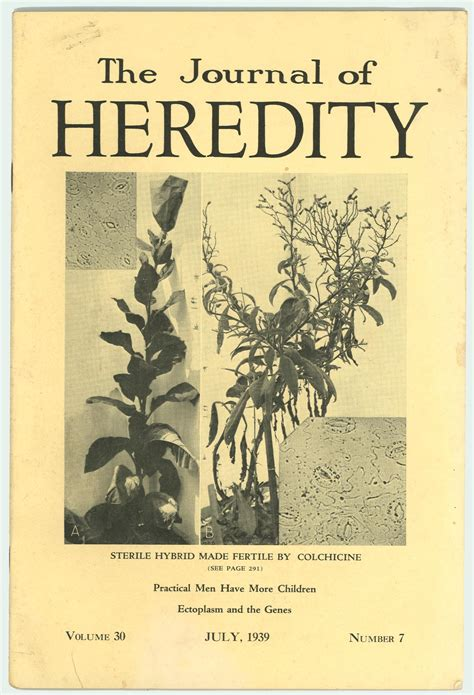 the journal of balneology and climatology vol 7 being the quarterly journal of the balneological and climatological society classic reprint books the journal of heredity volume 30 number 7 july 1939