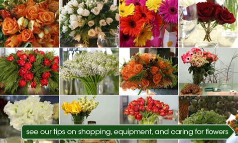 flower arranging basics flower arranging basics epicurious epicurious