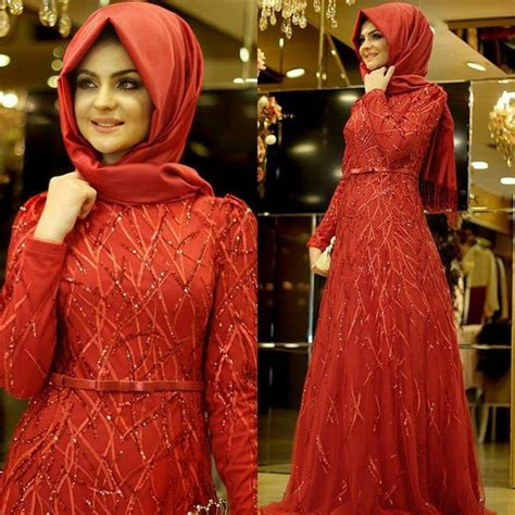 Baju Pesta Muslim baju pesta muslimah terbaru dengan sentuhan modern