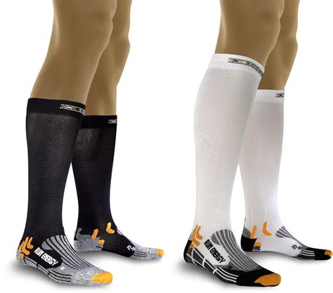 Kaos Work Go Running compression socks for improved athletic performance articles