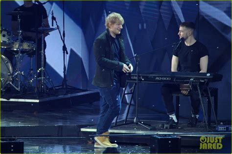 ed sheeran perfect x factor ed sheeran melts everyone s hearts while singing perfect
