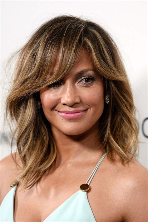 j lo new hairstyle 25 best ideas about jennifer lopez hairstyles on