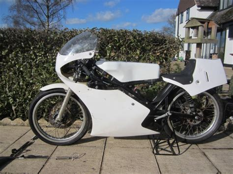 racing investment motorcycles