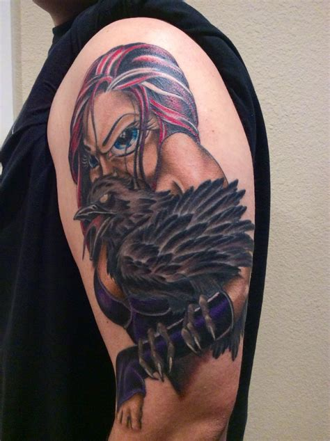 tattoo placements by jojo miller dynamic ink eternal ink radiant