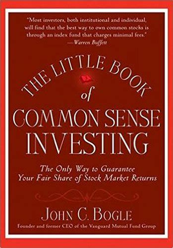 common sense books 10 books on investing that billionaire warren buffett