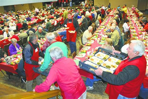 christmas party ideas for senior citizens senior and retiree friday news cullmantimes