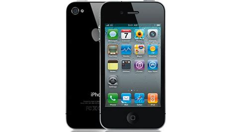 Iphone Apple Iphone 4s 8gb The Amazing Iphone The Ad Buzz