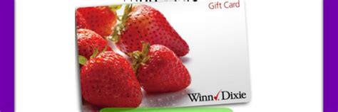 Winn Dixie Gift Cards - giveaway celebrate what makes moms great w 50 winn dixie gift card giveaway