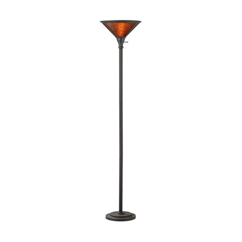 Torchiere L With Reading Light by Torchiere Floor L With Reading Light 74 And Luxe