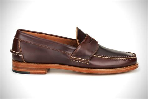 rancourt pinch loafers weekend look 15 best loafers for hiconsumption
