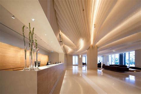 Hton Interiors by Pattaya Luxury Hotel Interior In Thailand