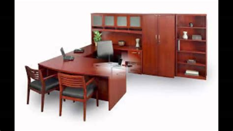 Staples Office Desk by Staples Office Furniture