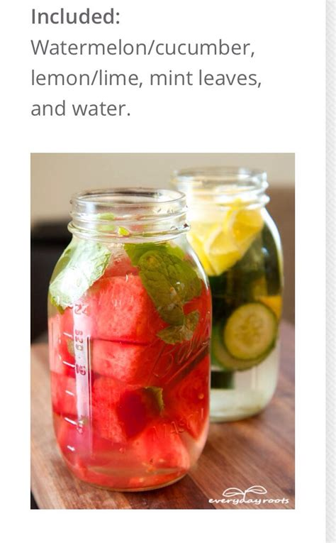 Make Your Own Detox by Make Your Own Detox For Enjoyment And Cleansing Musely