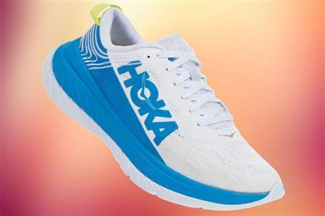 hoka   carbon  review  carbon crafted racing
