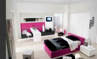 Merveilleux Style De Chambre Pour Fille #4: déco-chambre-ado-fille-pièce-le-style-new-yorkais.jpg