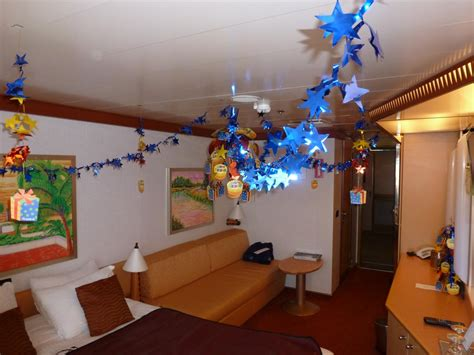Cruise Cabin Decorations by Carnival Cruise Review For Cabin 10256
