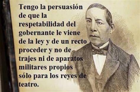 benito juarez biography in spanish mexico benito juarez quotes english quotesgram