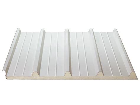 tettoie coibentate prezzi pannello metallico coibentato per copertura isocop 5