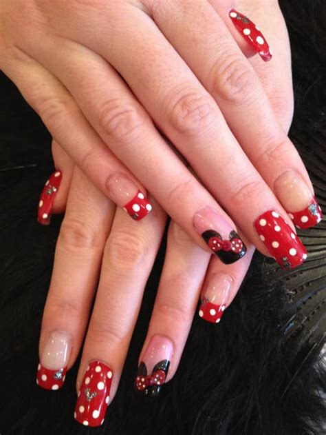 24 best images about disney nail arts on pinterest nail 10 of the most creative themed nail art designs and ideas