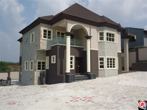 9 Alalubosa G R A In Ibadan Oyo State A 4 Bedroom Building Plan Approval In Oyo State
