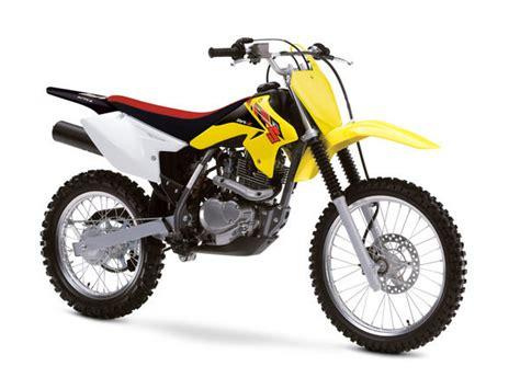 2014 Suzuki Atv 2014 Suzuki Dr Z125l Motorcycle Review Top Speed