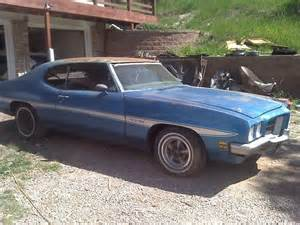 1971 Pontiac Lemans Gt 37 Purchase Used 1971 Pontiac Gt 37 In Rapid City South