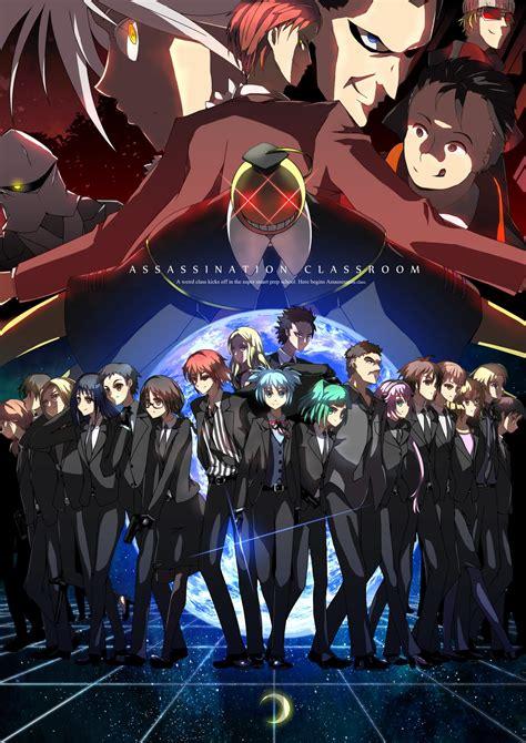 imagenes de ansatsu kyoushitsu karma ansatsu kyoushitsu assassination classroom zerochan