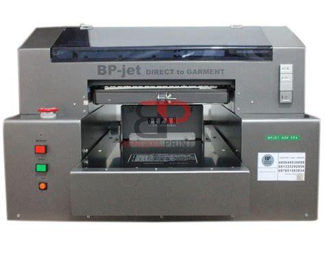Printer Dtg Rakitan Murah harga print sablon jual printer dtg a3 produsen mesin newhairstylesformen2014