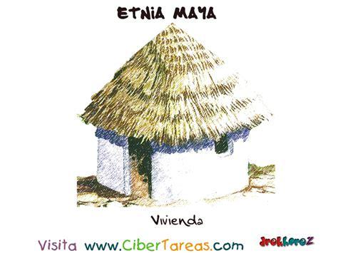 Imagenes De Las Viviendas Aztecas | vivienda etnia maya cibertareas