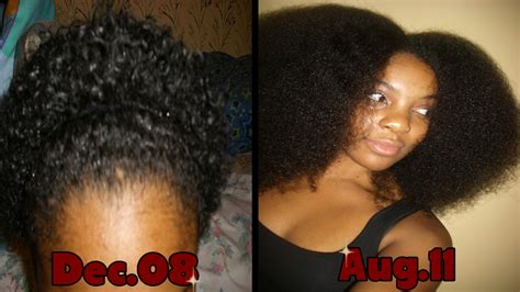 hair growth before and after black castor oil hair growth before and after