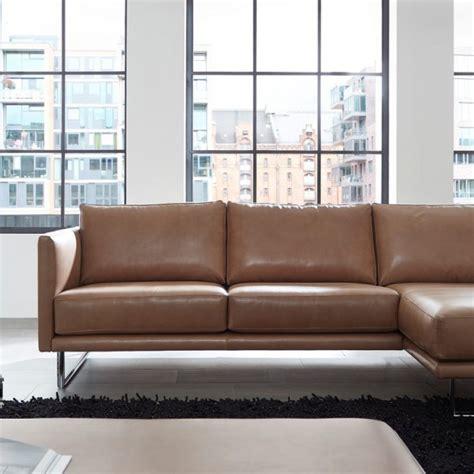 sofa bodennah oc oliver conrad wohnwelten design modern sofa
