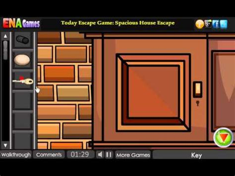 ena pattern house escape walkthrough ena cave house escape walkthrough youtube