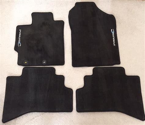 carpet floor mats for toyota prius for sale 2015 toyota prius c carpet floor mats set