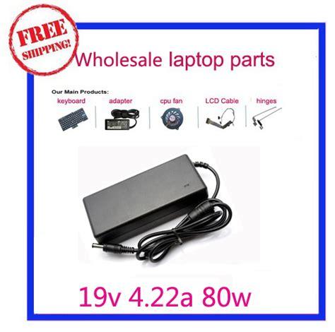 Adaptor Fujitsu Original 19 V 4 22 A aliexpress buy 19v 4 22a 80w adapter battery charger