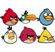 Angry Birds Iconset 7 Icons  Femfoyou