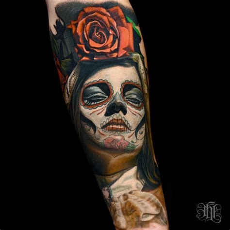 nikko tattoo nikko hurtado find the best artists