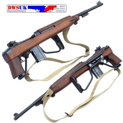 C M B 30 wwii m1a1 30 carbine dwsuk