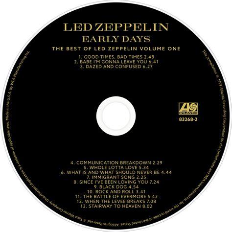 led zeppelin the best of led zeppelin fanart fanart tv