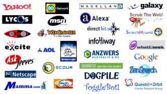 List Of Engines Develop A Web Marketing Plan Grow It Marketing