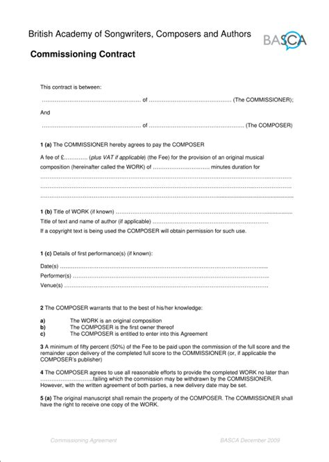 28 Images Of Model Contract Agreement Template Geldfritz Net Modeling Contract Template