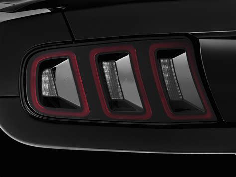 2014 Mustang Lights by 2014 Ford Mustang Pictures Photos Gallery Motorauthority