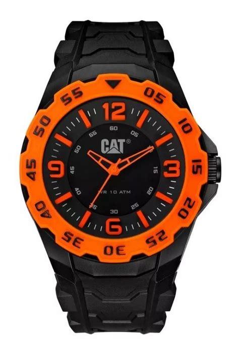 Caterpilar K1 121 21 731 pezcalandia reloj cat caterpillar motion lb 141 21 134