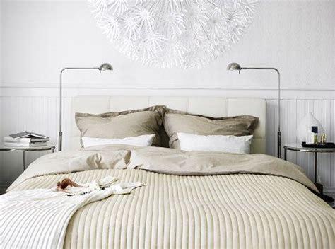 ikea bedroom trends duken ikea bed  bed linen