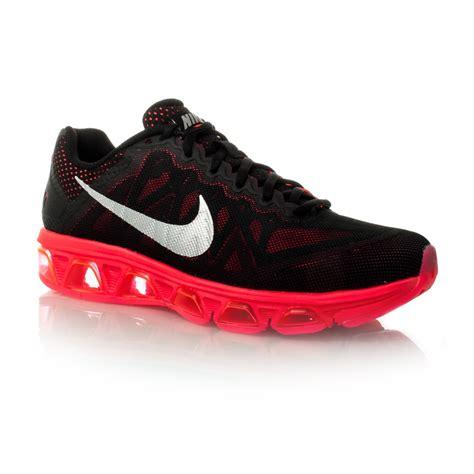 nike max air womens running shoes nike air max tailwind 7 womens running shoes black