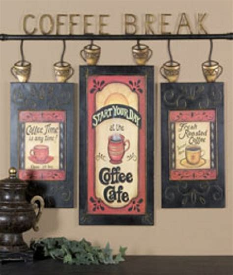 coffee kitchen decor ideas kitchen designs coffee pictorial wall hangings coffee