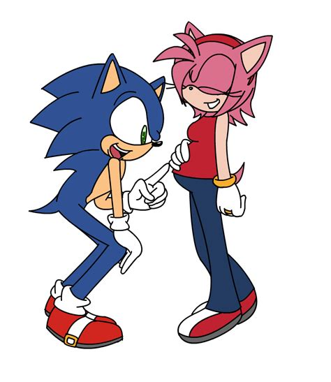 sonic and amy humps sonic and amy in bed base pictures to pin on pinterest