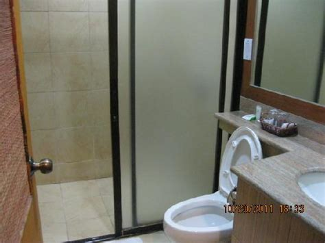 philippine bathroom small bathroom picture of java hotel laoag tripadvisor